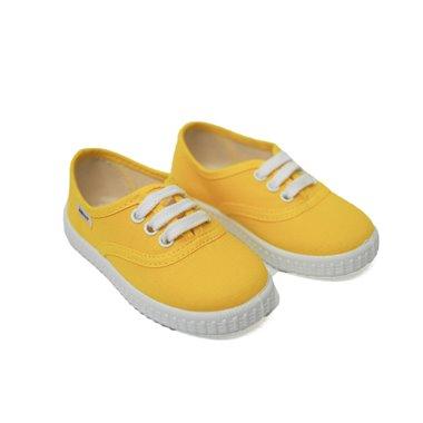 Zapatillas Javer 60 Amarillo