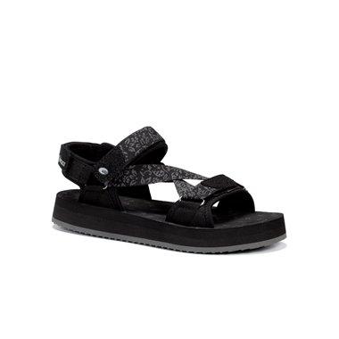 Sandalias Chika 10 New Cloe 04 Negro