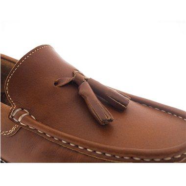 Zapatos Apache La Valenciana Montijo Miel