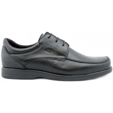 Zapatos Profesional Fluchos 6276 Negro