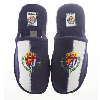 Zapatillas Real Valladolid CF