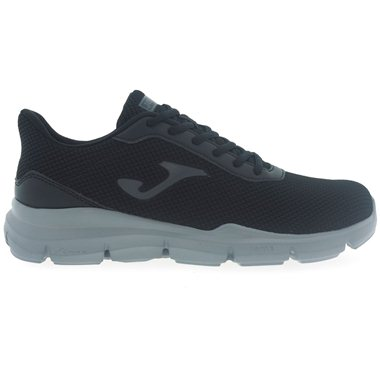 Zapatillas Joma Comodity Men 2001 Negro-Gris