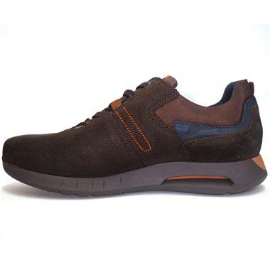 Zapatos Fluchos F0657 Café