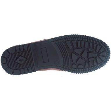 Zapatos Apache La Valenciana Montijo Burdeos