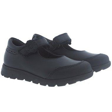 Zapatos Colegial Pablosky 334020 Marino