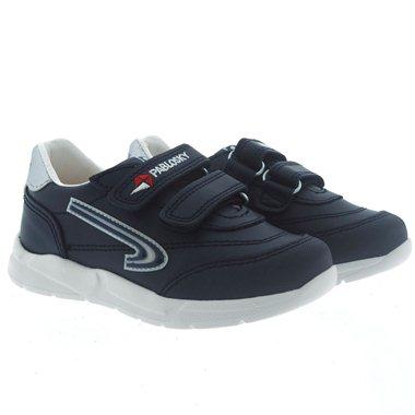 Zapatillas Pablosky 278120 Marino