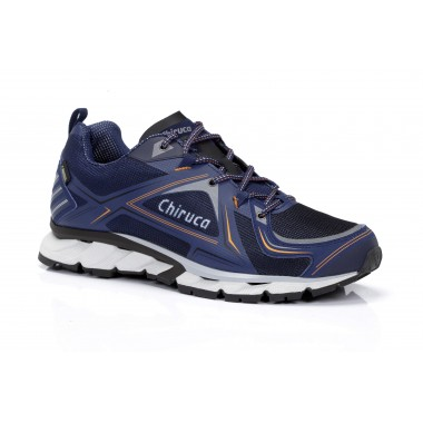 Zapatillas Chiruca California 03 Gore-Tex