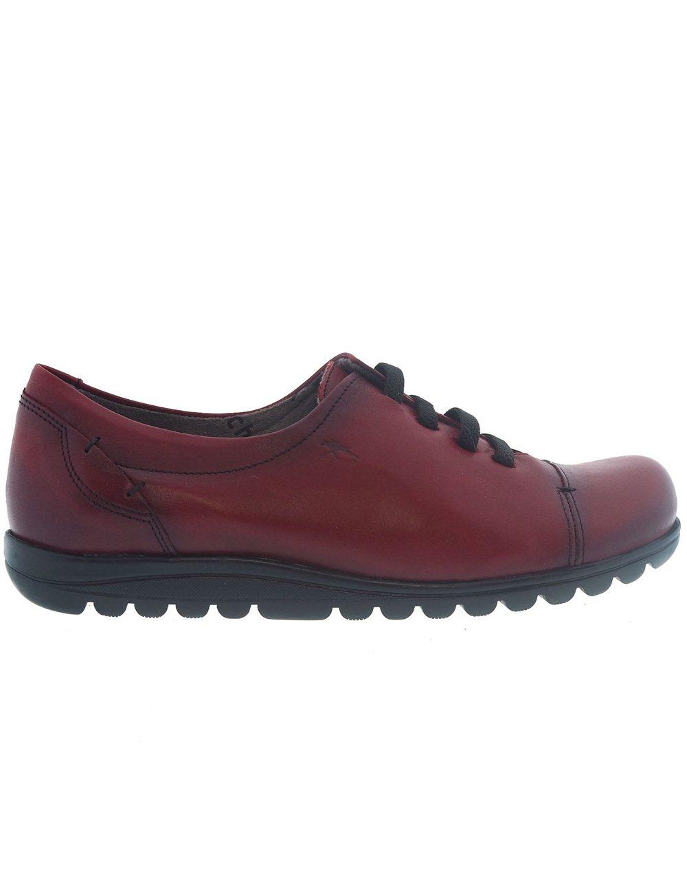 Zapatos Fluchos 8876 Picota