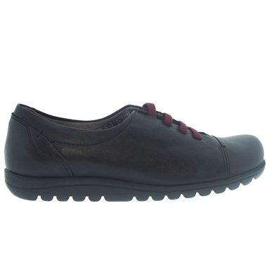 Zapatos Fluchos 8876 Negro
