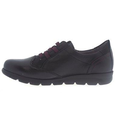 Zapatos Fluchos F1078 Negro
