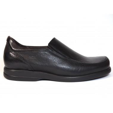 Zapatos Profesional Fluchos 6275 Negro