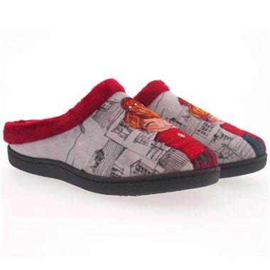 Zapatillas de Casa Roal 12213 Chica