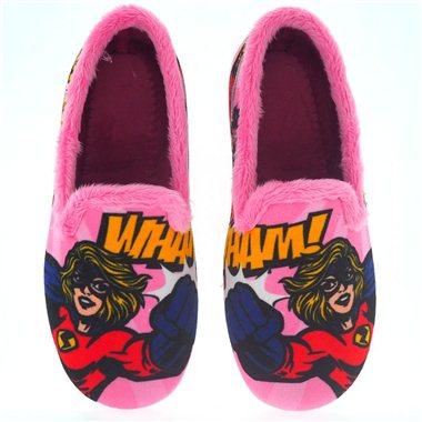 Zapatillas de Casa 12100 Rosa