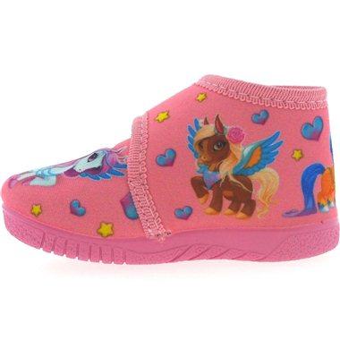 Zapatillas de Casa 16200 Rosa