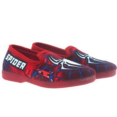 Zapatillas de Casa 10000 Rojo