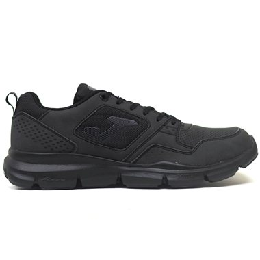 Zapatillas Joma Happy Men 2001 Negro