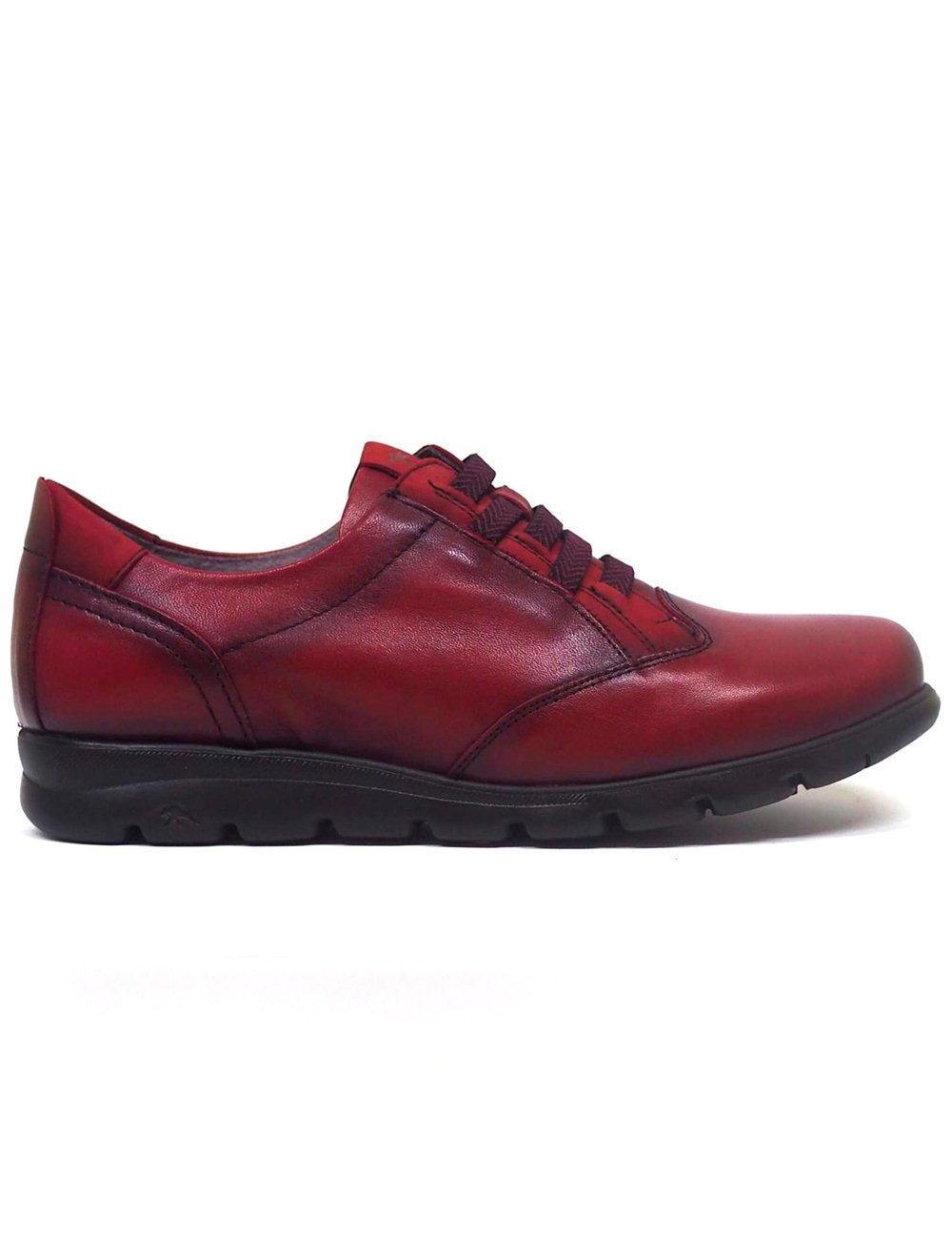 Zapatos Fluchos F1078 Picota