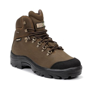Botas Chiruca Pointer Force 21 Gore-Tex