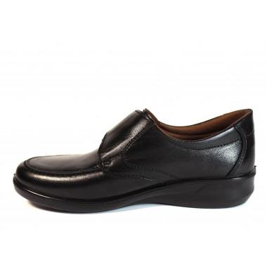 Zapatos Profesional Luisetti 0306 Negro
