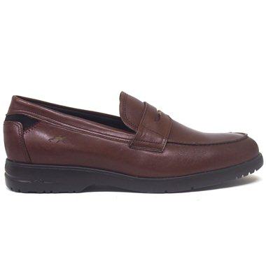 Zapatos Flucos F0925 Café