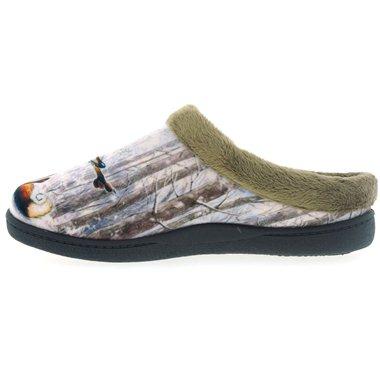 Zapatillas de Casa Roal 12213 Marrón