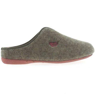Zapatillas de Casa Roal 9021 Beig