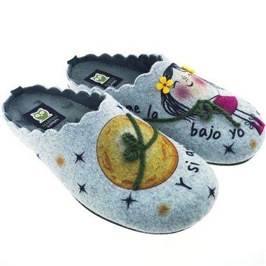 Zapatillas de Casa Marpen Slippers Luna