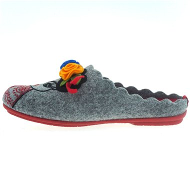 Zapatillas de Casa Marpen Slippers Frida