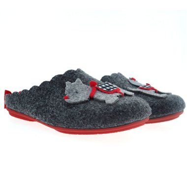 Zapatillas de Casa Marpen Slippers Perros