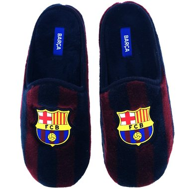 Zapatillas Marpens Slippers FC Barcelona