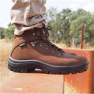 Botas Chiruca Pointer 02 Gore-Tex