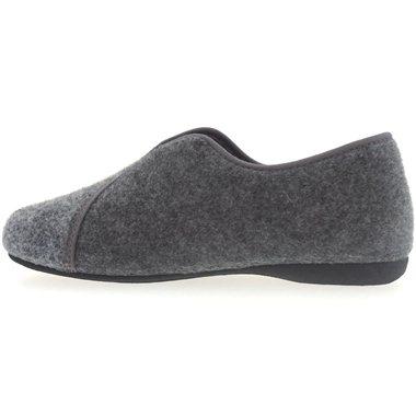 Zapatillas de Casa Roal 9020 Gris