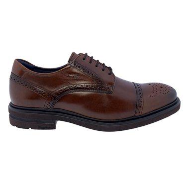 Zapatos Fluchos F0629 Castaño