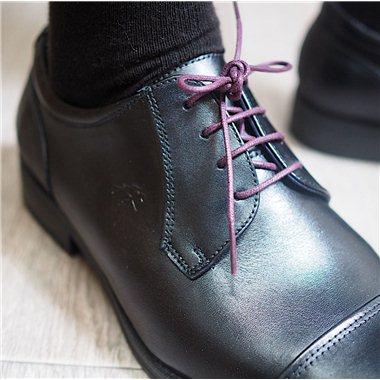 Zapatos Fluchos 8412 Negro