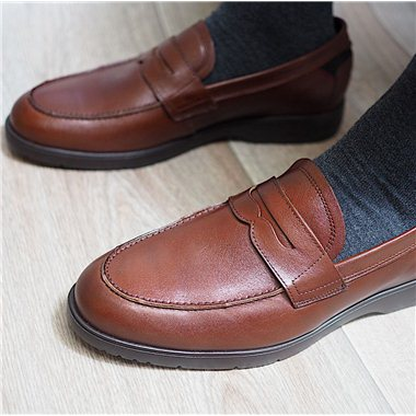 Zapatos Fluchos F0925 Café