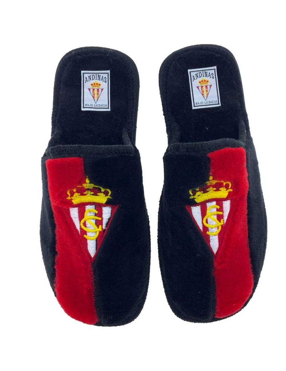 Zapatillas Real Sporting de Gijón
