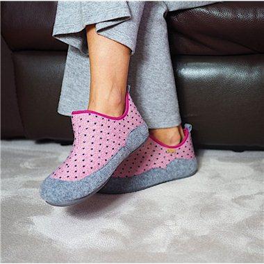 Zapatillas de Casa Toni Pons Mare-Lo Rosa