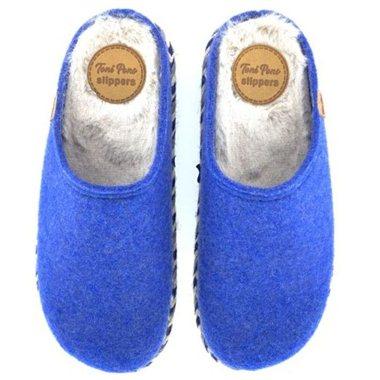 Zapatillas de Casa Toni Pons Miri-Fp Tejano
