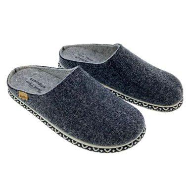 Zapatillas de Casa Toni Pons Miri-Cd Negro