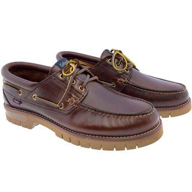 Zapatos Náuticos Callaghan 12500 Marrón