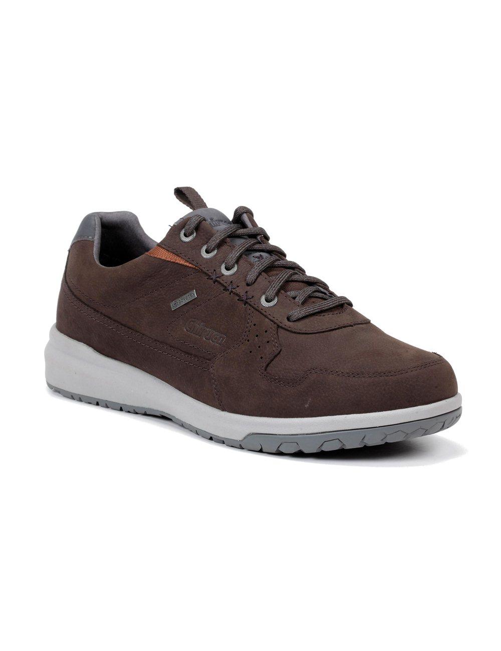 Zapatos Chiruca Metropolitan 12 Gore-Tex