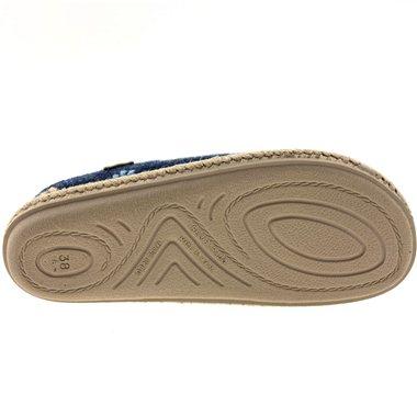 Zapatillas de Casa Toni Pons Miri-Hf Marino