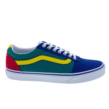 Zapatillas Vans Ward VN0A36EM3Q21 Multicolor