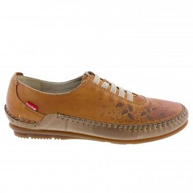 Zapatos Fluchos F1181 Cuero