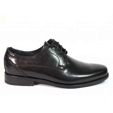 Zapatos Finos Luisetti 19304 Negro