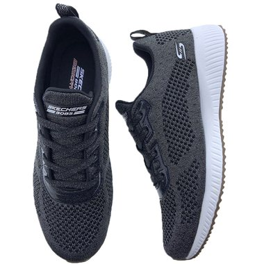 Zapatillas Skechers 117006 Negro