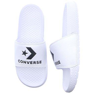 Chanclas Converse 171215C Blanco