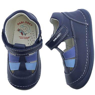Zapatos Pablosky 090422 Azul