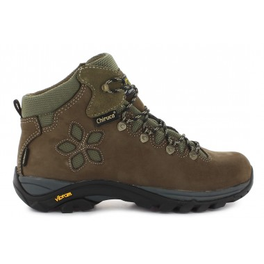 Botas Chiruca Monique 12 Goretex