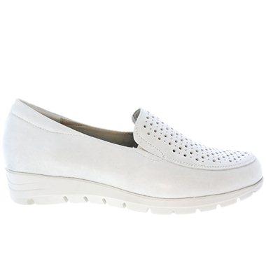 Zapatos Pitillos 2203 Glacial